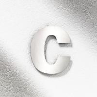 """CMD Hausnummer """"groß"""", c"""
