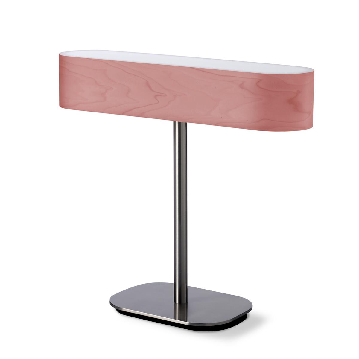 LZF Lamps I-Club LED Tischleuchte I M LED DIM 33