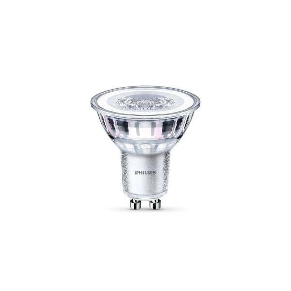 LED Reflektor GU10 3,5 W, warmweiß