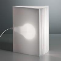 BookLight Tischleuchte