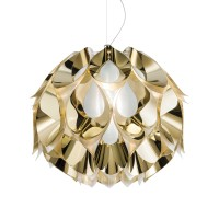 Flora Suspension Medium, gold (Gold)