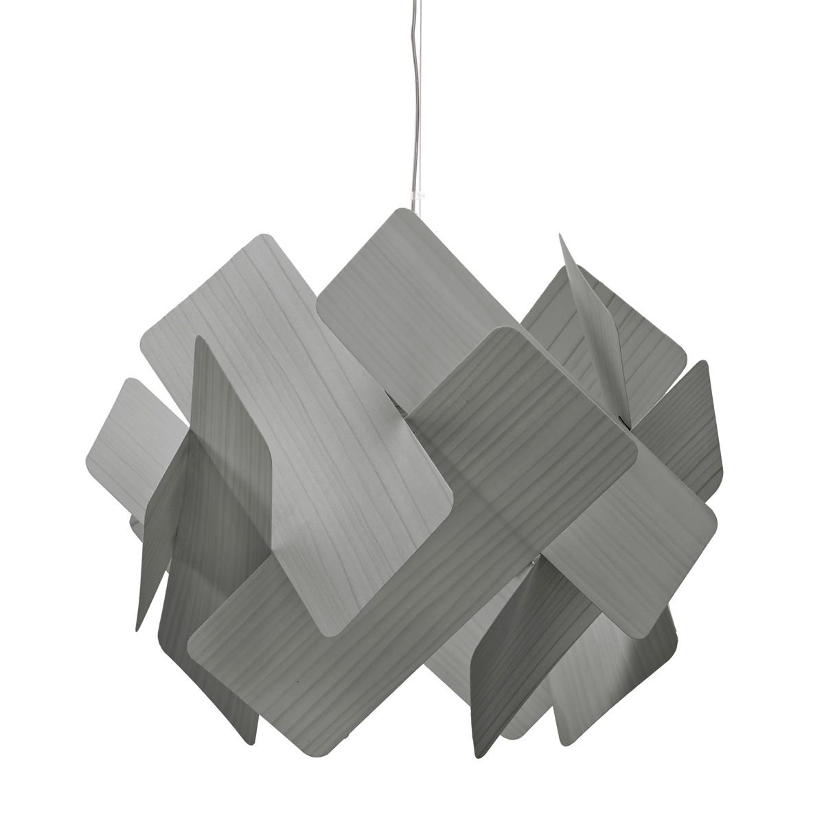 LZF Lamps Escape Large Pendelleuchte, grau