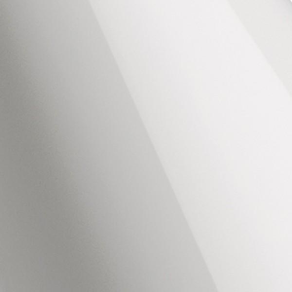 Vibia I.Cono 0720 Wandleuchte, weiß glänzend