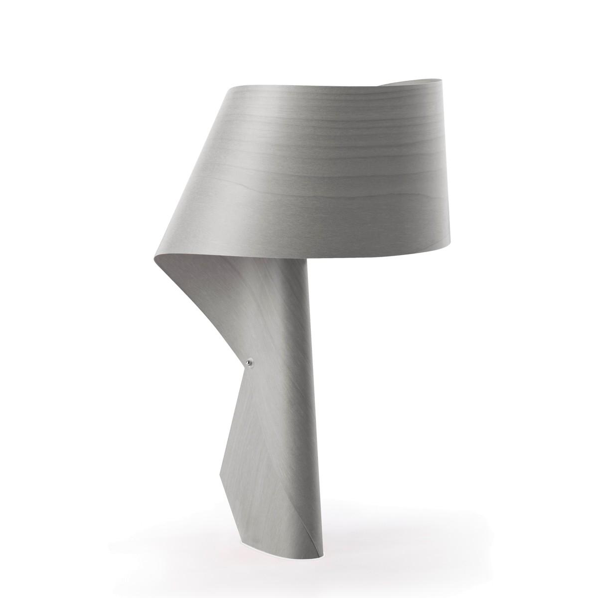 LZF Lamps Air Tischleuchte, grau