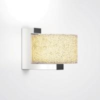 Reef LED Wall, Aluminium poliert