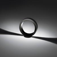 Assolo Appoggio, schwarz