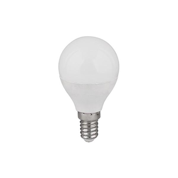 LED Kugellampe E14 6,5 W Dim-to-Warm