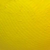PostKrisi 0024 Stehleuchte, Schirm: gelb, Gestell: Nickel