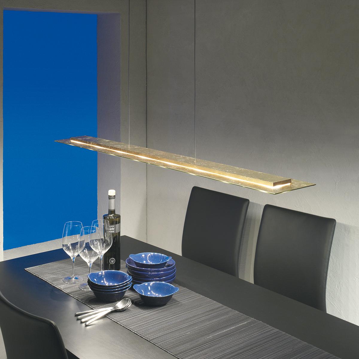 Escale Skyline LED Pendelleuchte