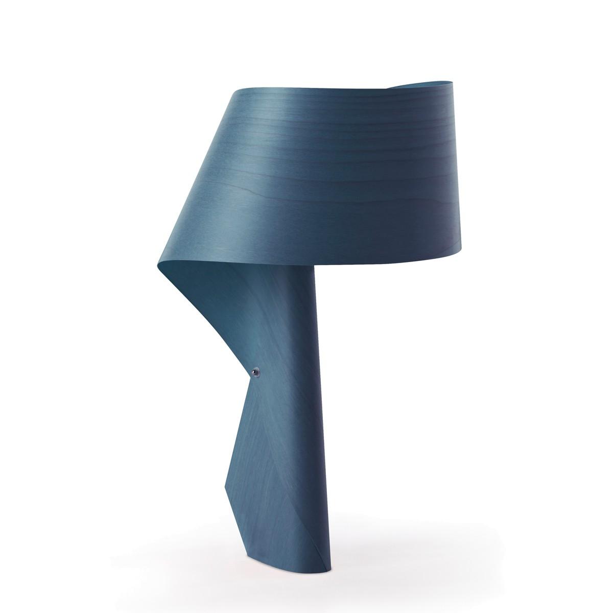 LZF Lamps Air Tischleuchte, blau