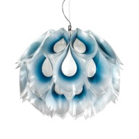 Flora Suspension Medium, blu (blau)