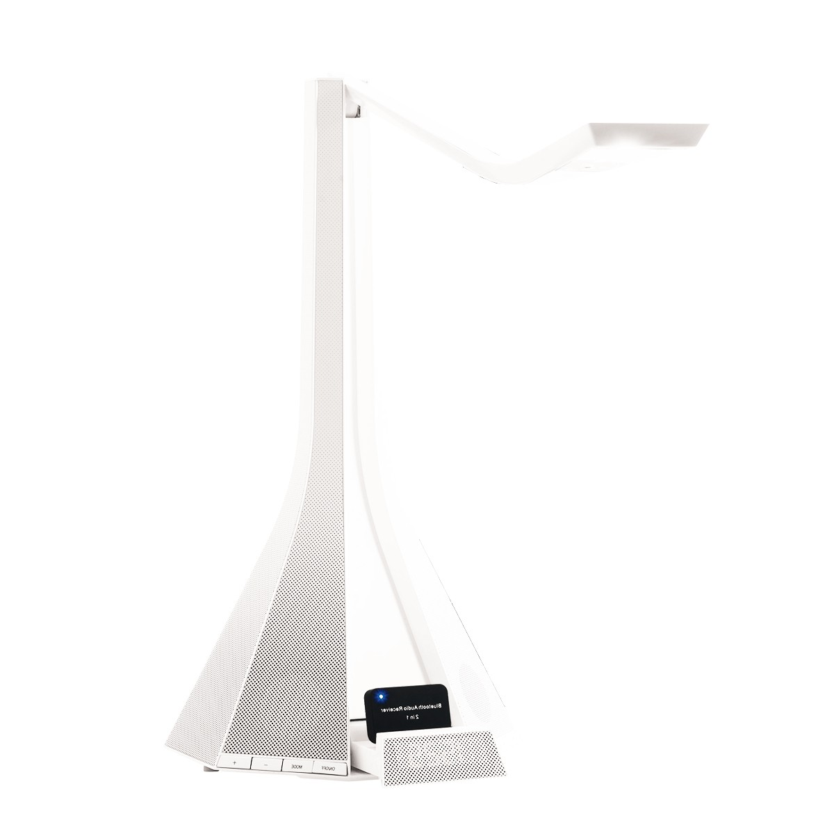 Rotaliana LaDiva LED Tischleuchte, weiß