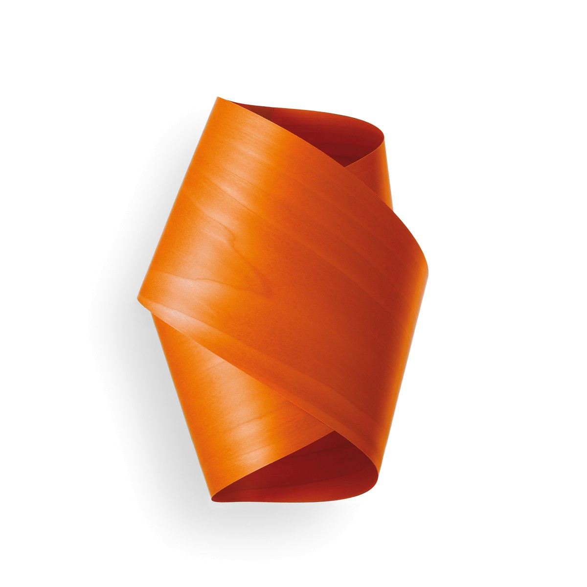 LZF Lamps Orbit Wandleuchte, orange