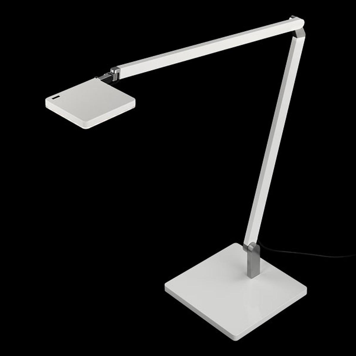 Nimbus Roxxane Home LED Tischleuchte, 2700 K, weiß