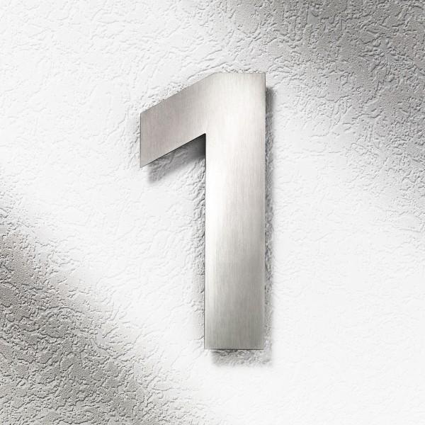 """CMD Hausnummer """"groß"""", 1"""