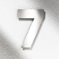 """CMD Hausnummer """"groß"""", 7"""