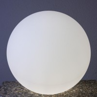 Snowball Kugelleuchte, ortsveränderlich, Ø: 60 cm