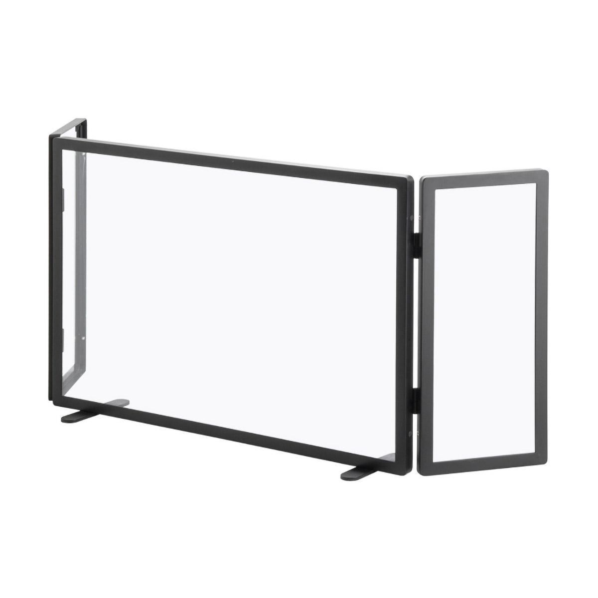 Heibi Funkenschutz aus Glas 52293-025