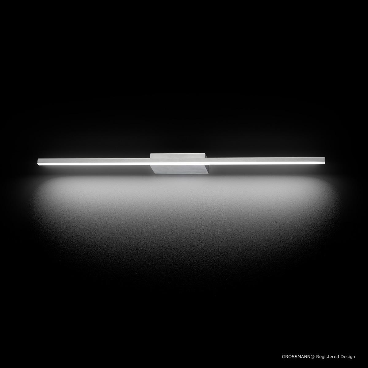 Grossmann Forte LED Wandleuchte 54-763-072