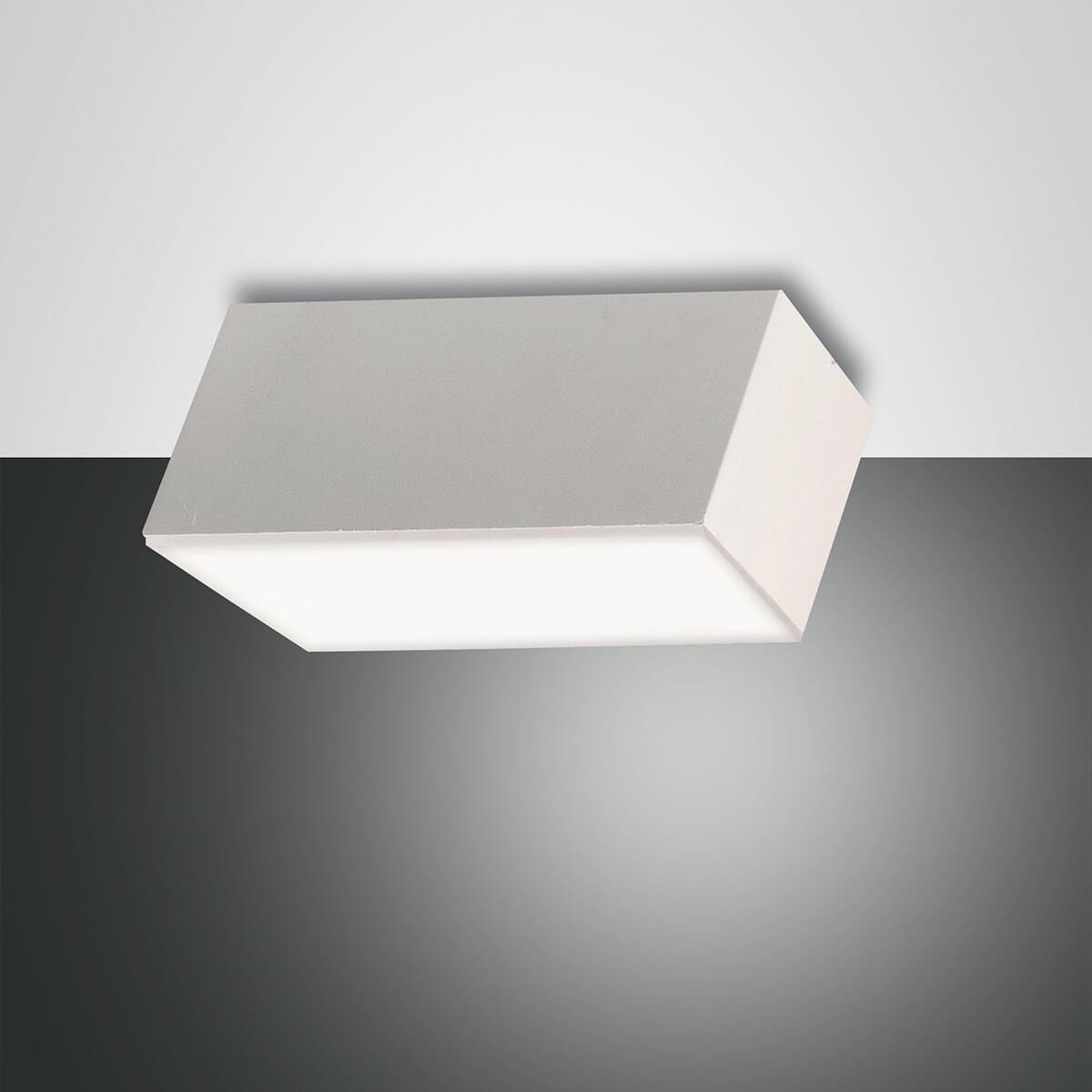 Fabas Luce Lucas LED Deckenleuchte 3601-81-102
