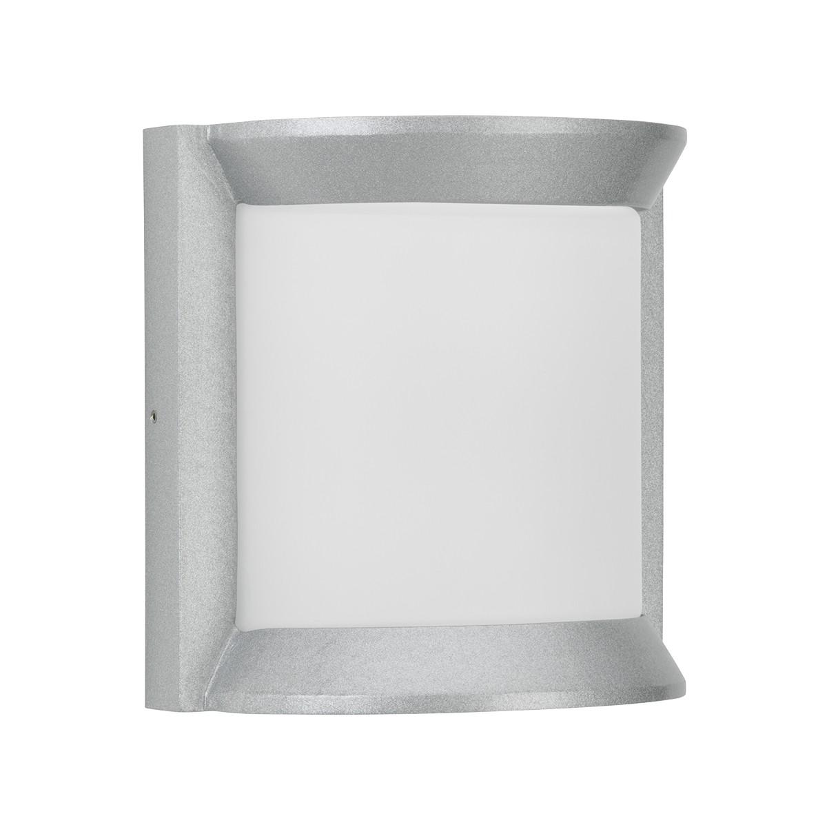 Albert 6388 Wand- / Deckenleuchte LED, Silber