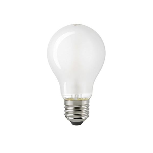 LED Classic Lampe E27 dimmbar 4,5 W matt