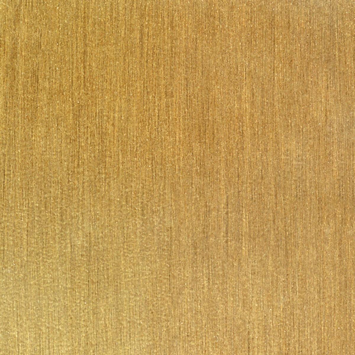 Holtkötter Leuchten Epsilon Pendelleuchte, Länge: 59 cm, Eloxal Messing