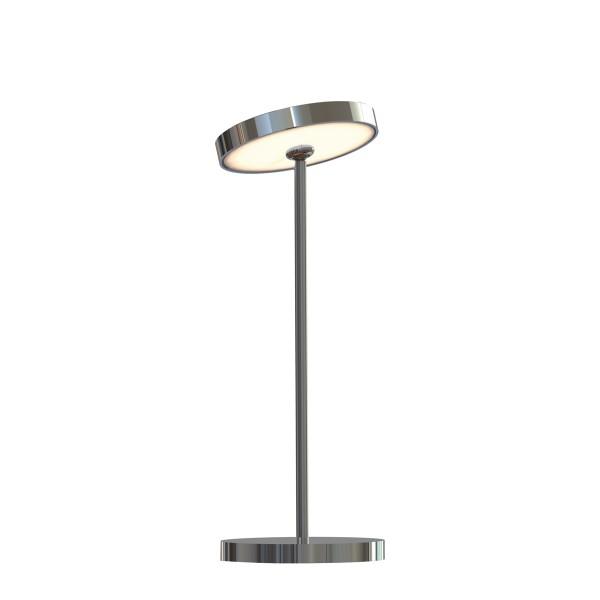 Top Light Sun Table Tischleuchte 30, Ø: 13 cm, Chrom