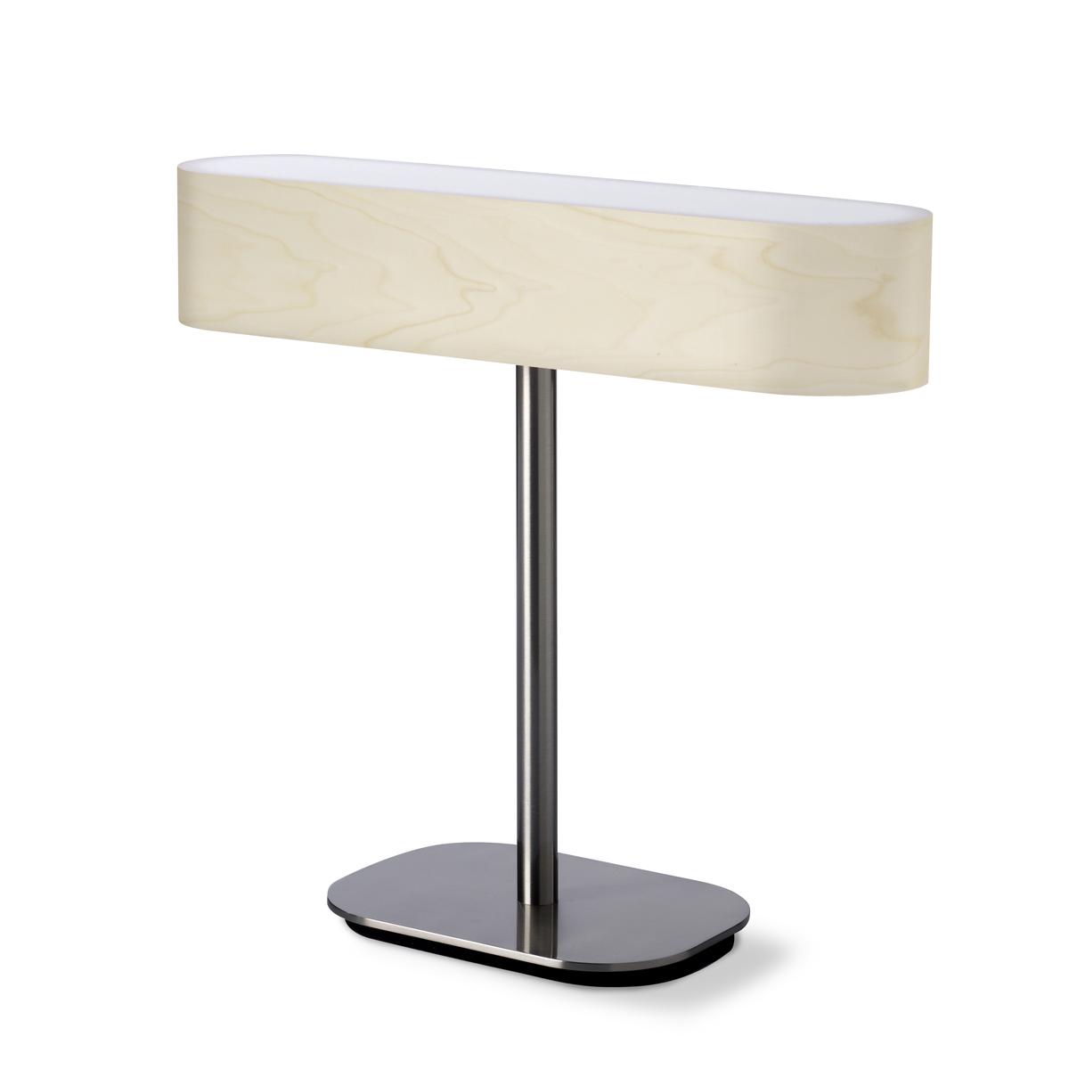 LZF Lamps I-Club LED Tischleuchte I M LED DIM 20