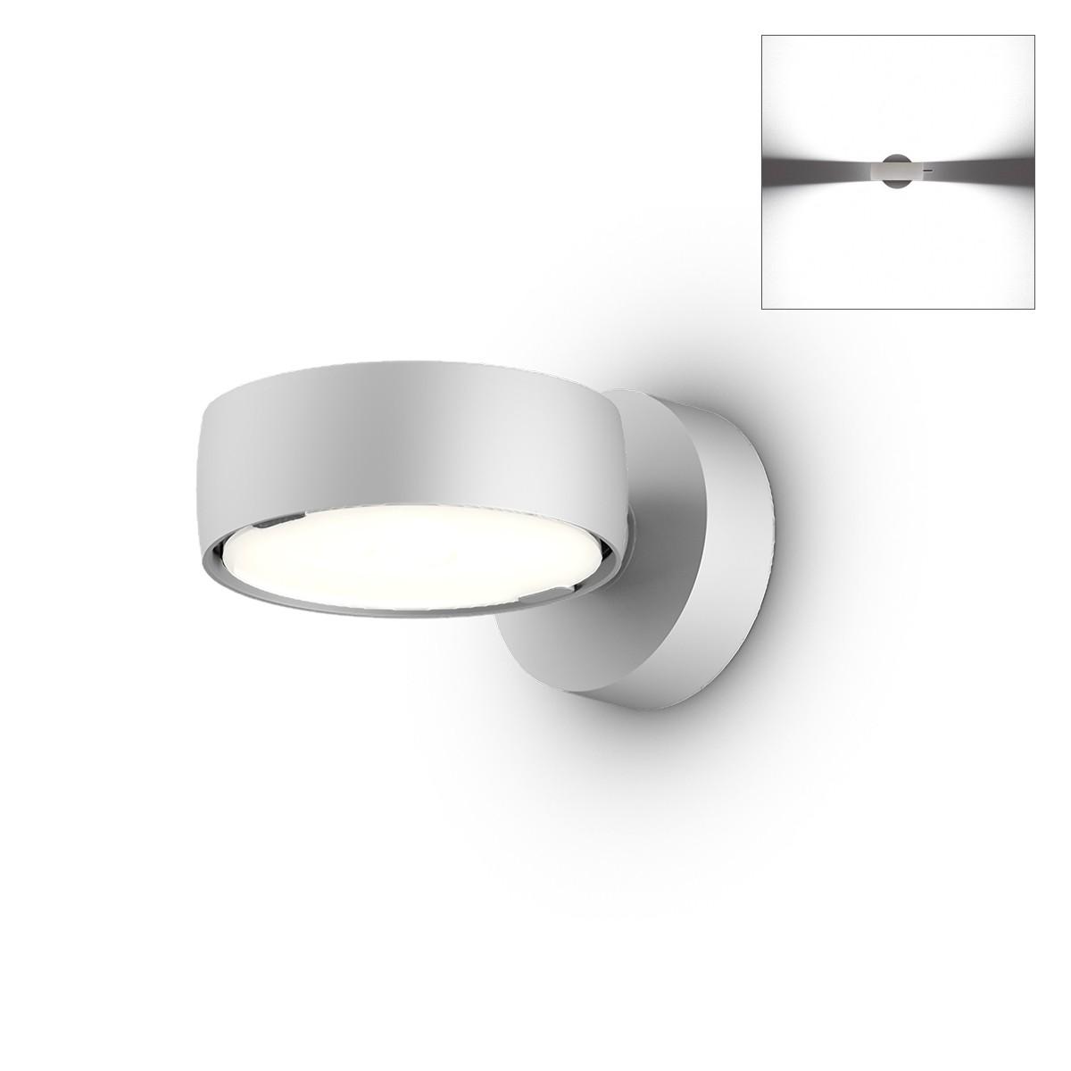 Occhio Sento A LED verticale up Wandleuchte