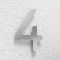 """CMD Hausnummer """"klein"""", 4"""