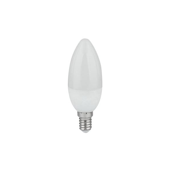 LED Kerze E14 6,5 W Dim-to-Warm