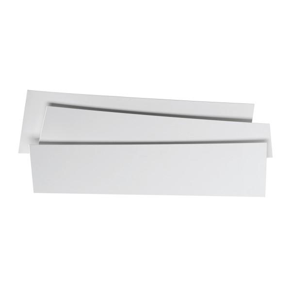 Foscarini Innerlight Parete, bianco (weiß)
