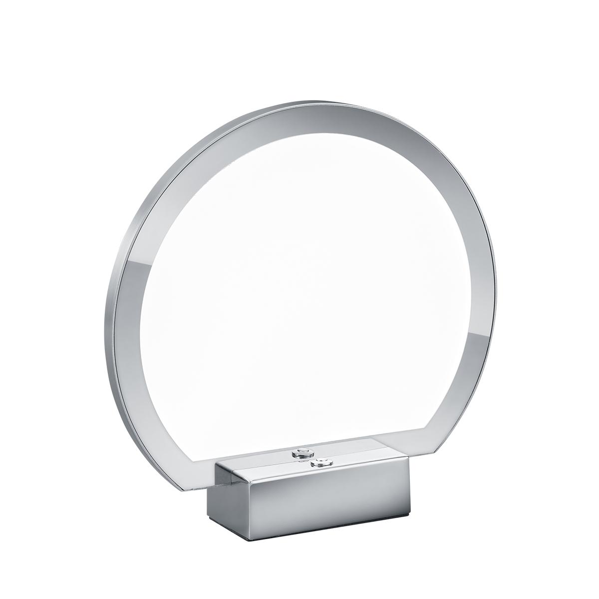 B-Leuchten Case LED Tischleuchte 50306/1-02